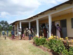 The Burji Clinic