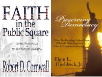Energion Publications books on politics