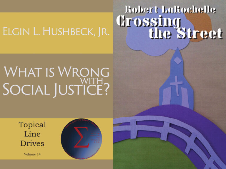 Is Social Justice a Good Thing?