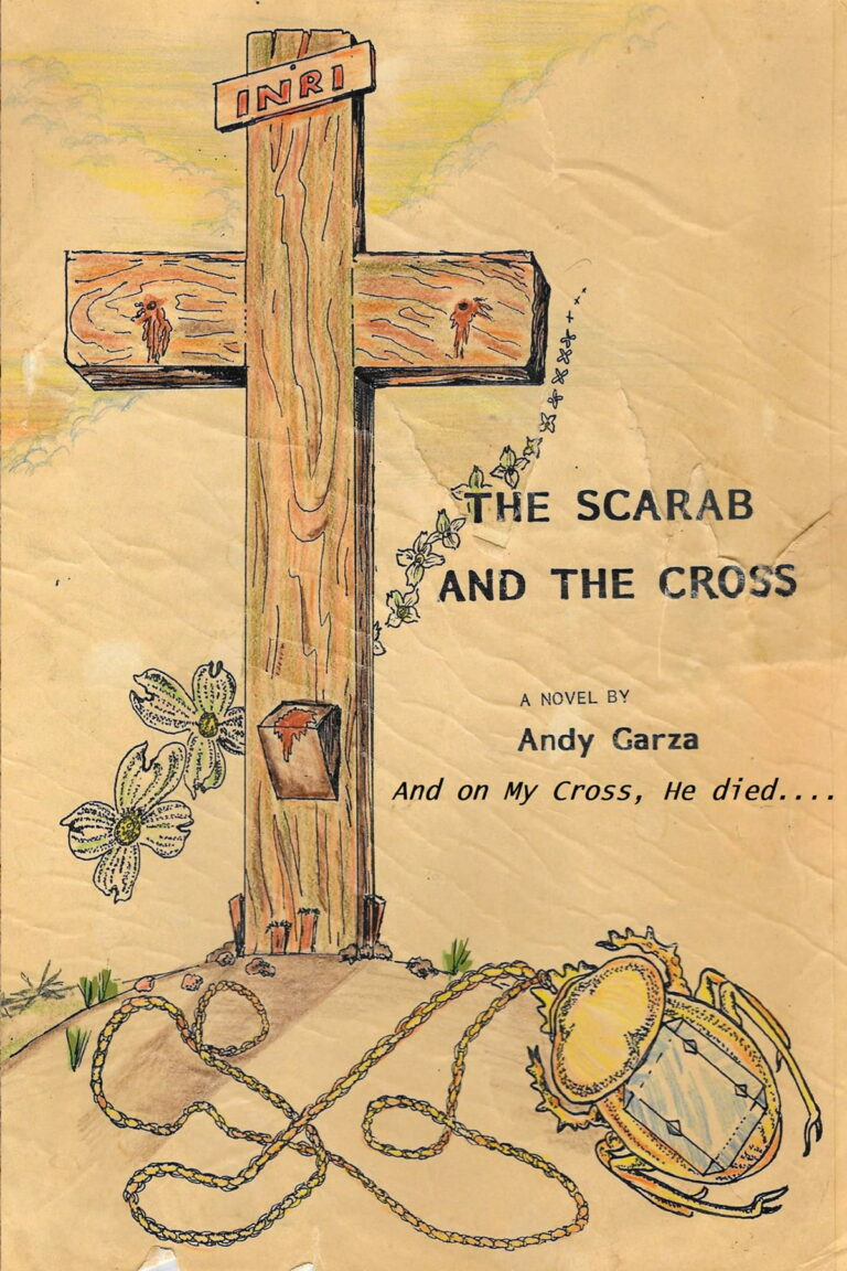 The Scarab and the Cross Preview
