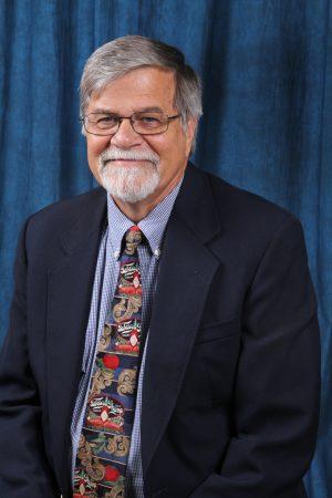 Larry Dixon, Ph.D.