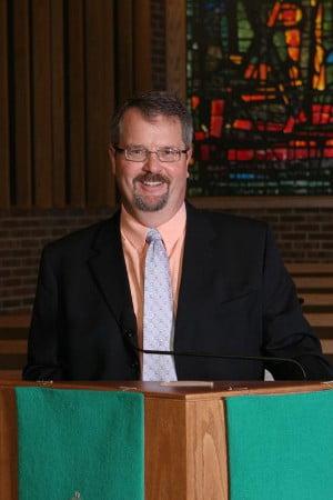 Robert D. Cornwall