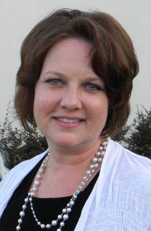 Kimberly Tanner Gordon