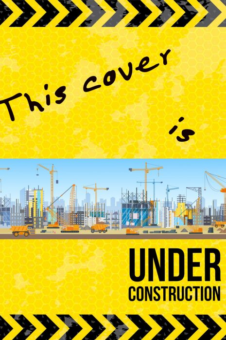 Cover Under Construction