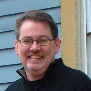 Christopher Bozung