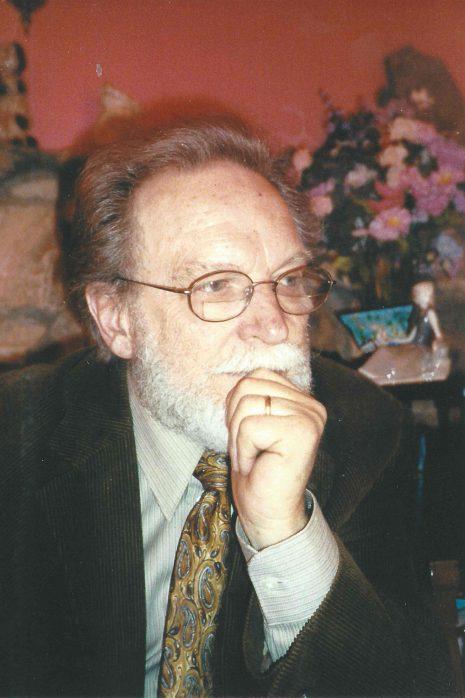 Herold Weiss