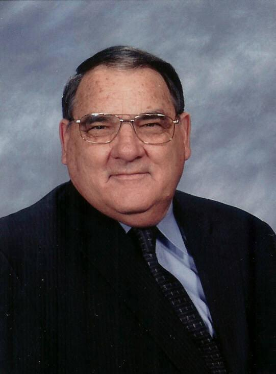 Perry Dalton