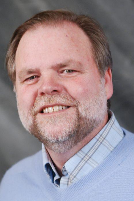 Bruce Epperly, Author