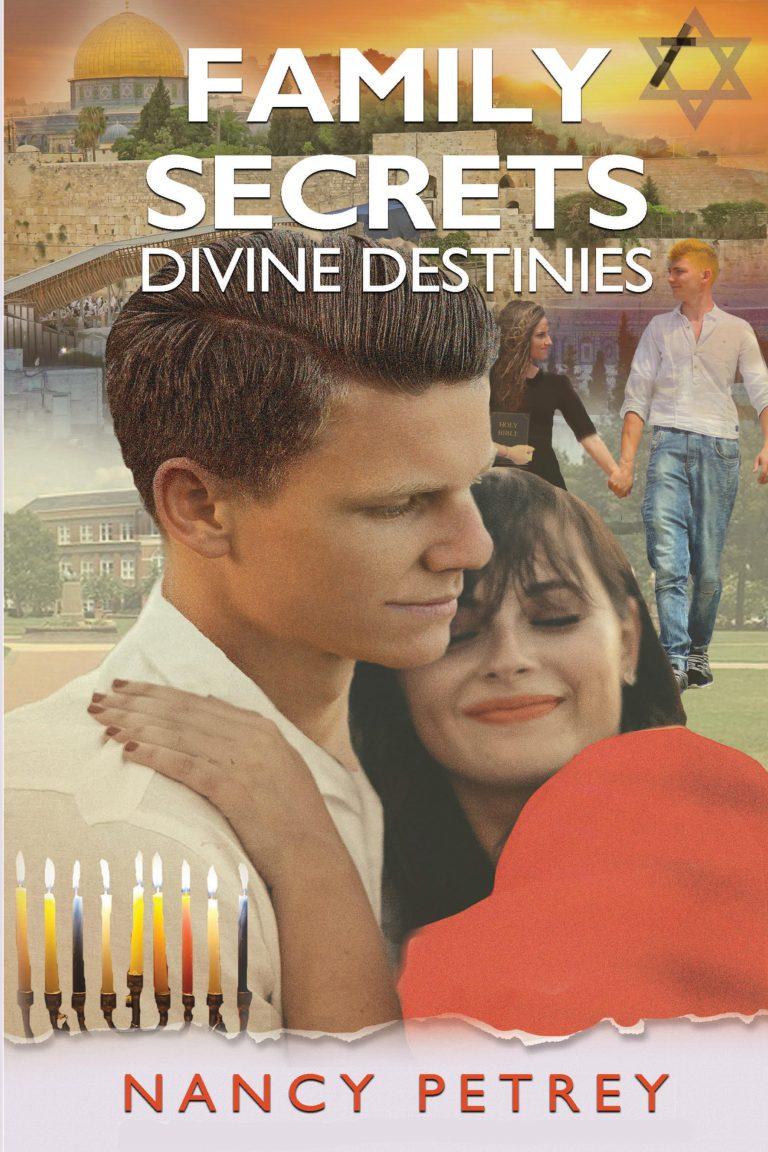 Book Release: Family Secrets – Divine Destinies